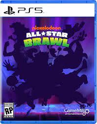 Nickelodeon All Star Brawl ...