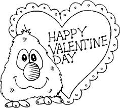 Small Picture 106 best Valentine Coloring Pages images on Pinterest Drawings