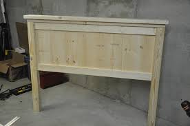 Build Your Own Headboard for Build Your Own Fabric Interior Picture Build  Headboard