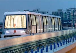 Mover System Automated People Mover System Market Futuristic Developments
