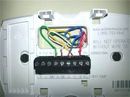 8 wires thermostat diagrams wiring library in igenius me source · 2 wire honeywell thermostat wiring diagram valid 7 8