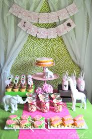 Baby Shower For Girls Decorations
