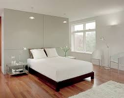 View in gallery Gorgeous master bedroom suite with warm textures