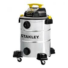 Máy hút bụi Stanley SL19156 - Hút khô, ướt và thổi - Thiết bị tự động