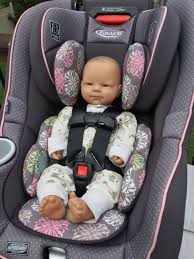 forward facing tall top harness slots and generous weight limits mean most kids will be able to fit in this seat until 6 7 years old when they are old
