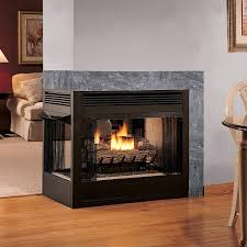 image of natural modern gas fireplace inserts pictures