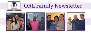 James Madison University Family Newsletter