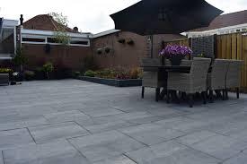betontegels 60x60 tuin