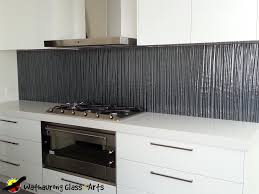 Kitchen Glass Splashback Geelong Kitchen Splashback Wathaurong Glass