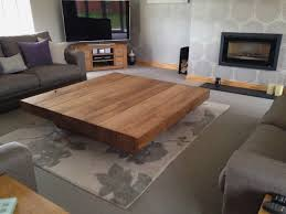 extra large coffee table fresh square coffee table
