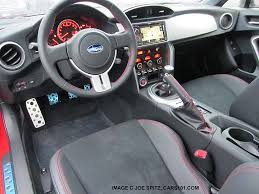 subaru brz red interior.  Brz 2014 Subaru Brz Interior To Subaru Brz Red Interior