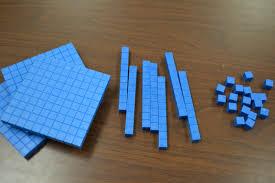 Image result for base 10 blocks