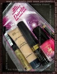 max factor mini make up kit
