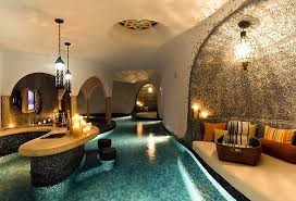 home indoor pool with bar. Simple With Lol Might Make Pool Just A Lil Bit Smaller So We Can Have Our Pole And  Dance Floor D Indoor  Swimup Bar U003d Basement Bliss With Home Pool Bar I