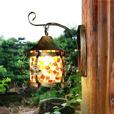 stain glass lantern stained glass lanterns