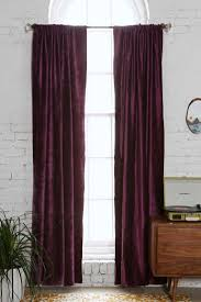 Maroon Curtains For Bedroom 17 Best Ideas About Burgundy Curtains On Pinterest Burlap