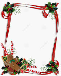 Printable Christmas Flyers 81 Free Christmas Clipart Borders Printable Clipartlook
