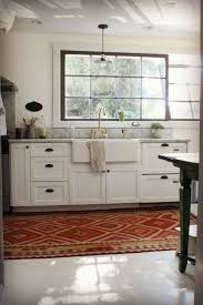 Farmhouse Style Kitchen Sinks Kitchen Appealing Kitchen Sink Rug Designs Kitchen Sink Rugs And