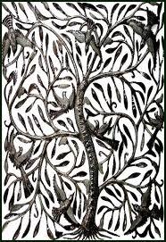 metal tree of life wall art haitian steel drum art wall decor haitian metal tree of life wall hangings haitian art haitian steel drum art pinterest  on metal art tree of life wall hanging with metal tree of life wall art haitian steel drum art wall decor