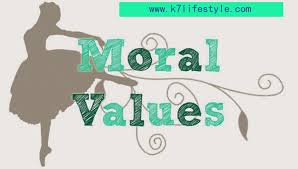 is today s evils of the society is the outcome of lost morals in  is today s evils of the society is the outcome of lost morals in our life