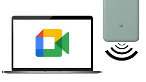 You can join a video call from google meet, google calendar, gmail etc. 2 Ways To Use Phone As A Speaker And Mic For Google Meet Gadgets To Use