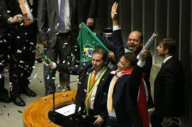 Impeachment Dilma Rousseff: Elogio à tortura, dupla moral e enrolados na  Justiça em nove votos na Câmara | Brasil