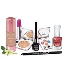 lotus bridal makeup kit 7pcs