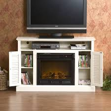 furniture wonderful ideas corner electric fireplace tv