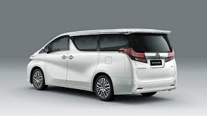 2018 toyota 7 seater. beautiful seater toyotau0027s upcoming luxury seven seater  alphard inside 2018 toyota 7