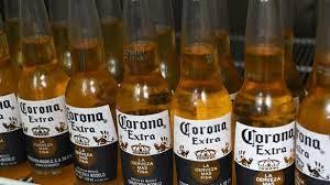 Mexikaner verzweifelt, weil ihnen das Corona ausgeht