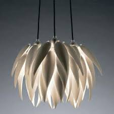 nature inspired lighting. Lights Made Of Bone China Nature Inspired Lighting L