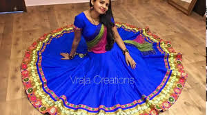 Gopi Dress Design Yippie 64 Gopi Skirts At A Glance Wear 64 Types Of
