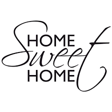 Small Picture Home Sweet Home 1 Wall sticker wall artcom