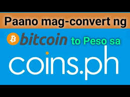 How to earn bitcoins in the philippines philippines. How To Convert Btc To Php In Coins Ph Btc To Xrp To Php Paano Gawing Pera Ang Bitcoin Sa Coinsph Youtube