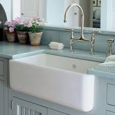 kitchen adorable ceramic kitchen sink vintage drainboard sink
