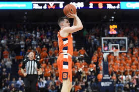 what channel is syracuse basketball vs