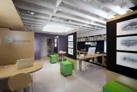 basement office ideas. Unfinished Basement Office Ideas I