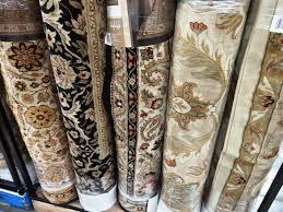 image of costco thomasville rug