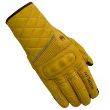 merlin catton outlast leather glove sand