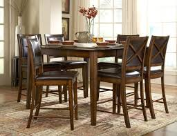 cheerful high dining table set 32 dining room peaceful design ideas