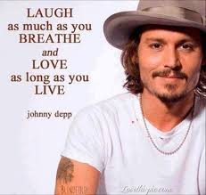Johnny Depp Love Quotes Inspiration Johnny Depp Quote Pictures Photos And Images For Facebook Tumblr
