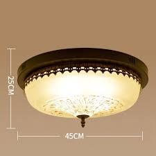 rustic ceiling lights semi flush mount