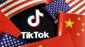 Trump says TikTok must be shut down or ...
