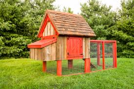 Chicken Coop Roof Design Chicken Coop Old Farm No 1 Teracottage