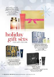 Dolce And Gabbana Light Blue Rite Aid Boscovs Holiday Ad 2019 Current Weekly Ad 12 02 12 25