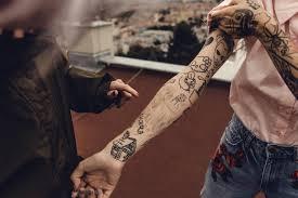 Tetování Galaxie