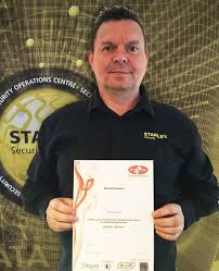 Stanley Michael Design Stanley Fire Manager 1st To Pass New Fire Qualification