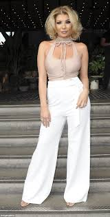 Love Island s Olivia Buckland launches Misspap collection Daily.