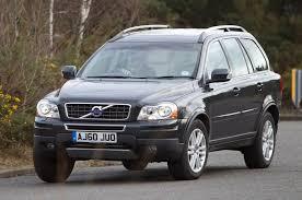 2003 volvo xc90 interior. volvo xc90 20032014 2003 xc90 interior