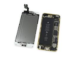 iphone 6 battery size iphone 6 and 6 plus teardowns reveal 1 810mah and 2 915mah batteries